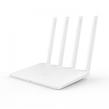 Xiaomi WIFI Router 3 ROM 128MB 2.4G/5GHz 1167Mbps WiFi Repeater Dual Band English Version APP Control wi-fi Wireless Routers