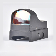 2017 hot sale red dot scope sight supply by China manufacture