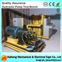 Hydraulic Pump Test Bench Hydraulic Test Bench for Sale