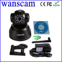 New TF Card Support IP Cam in CCTV Camera P2P Motion detection Mini pcb ip camera