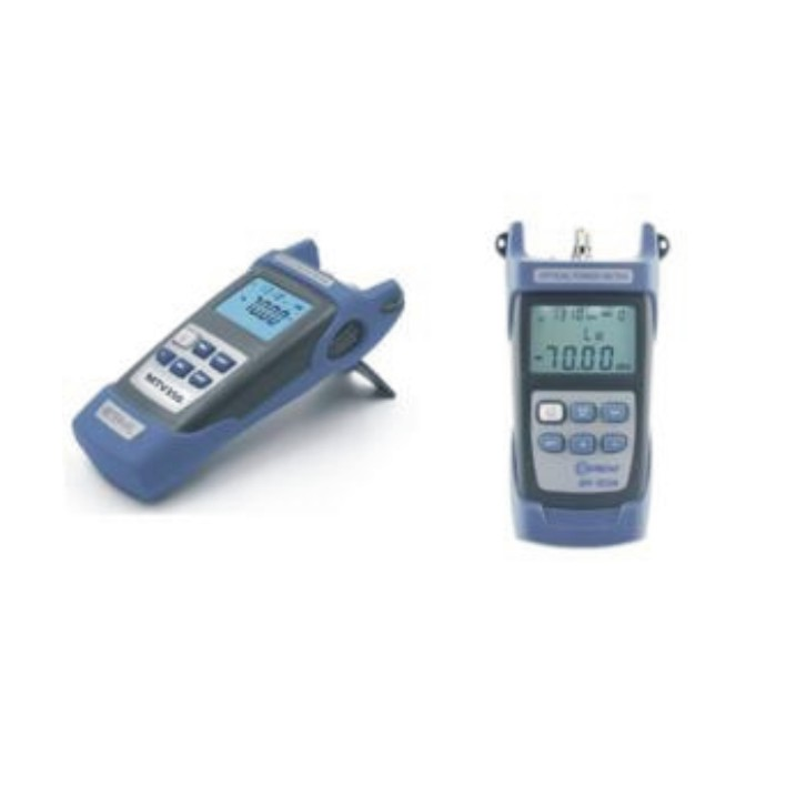 Supply fiber optic equipment T25 Optical Power Meter / Cable Tester