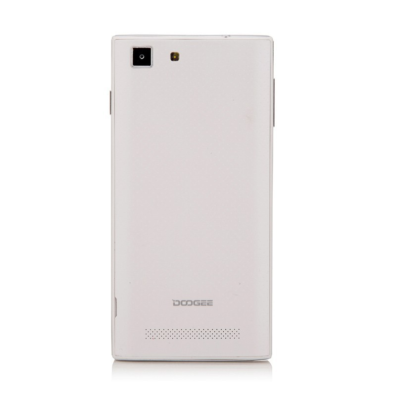 Wholesale Doogee Turbo Mini F1 4G LTE Mobile Phone 4.5 Inch IPS MTK6732 Quad Core Android 4.4 1G RAM 8G ROM 8.0MP Cellphone