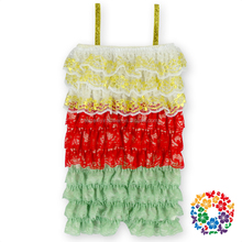 Wholesale China Made Cheap Lace& Satin Tube Top High Quality Baby Girls Top Design Lovely Baby Tank Top