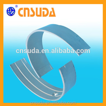 crankshaft bearing M317A for MAZDA B1,B3,B5,B6,BJ,BP