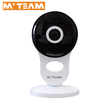 Hot Sale 2MP 1080P 180 Degrees Panorama WiFi Wireless Smart Cloud P2P IP Home Security Camera