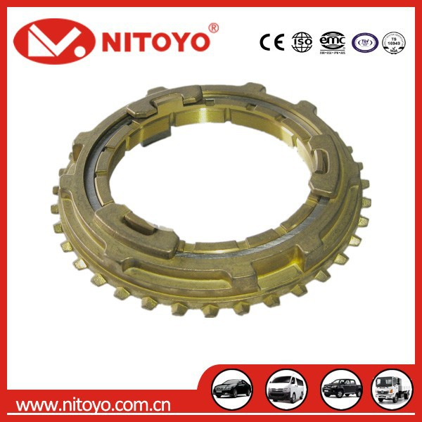 SYNCHRONIZER RING use for toyota forklift 33307-23321-71