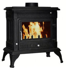 Free standing Cheap Log Burner for Multiuse