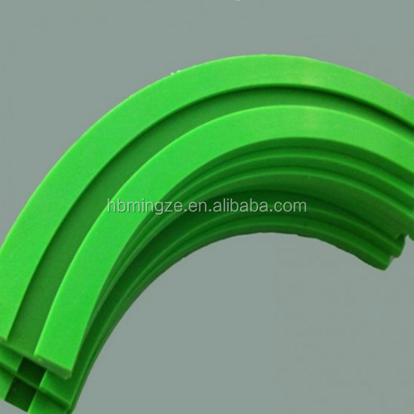 UHMWPE Plastic Guide <strong>Rail</strong> from China