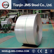 Galvanized Steel plain Mill finish Expandable Metal Type Coil / Sheet