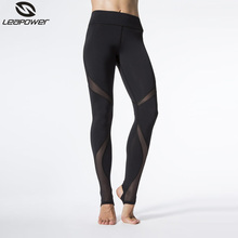 OEM Service Organic Yoga Fitness Clothing For Women Yoga Pants and Tops
