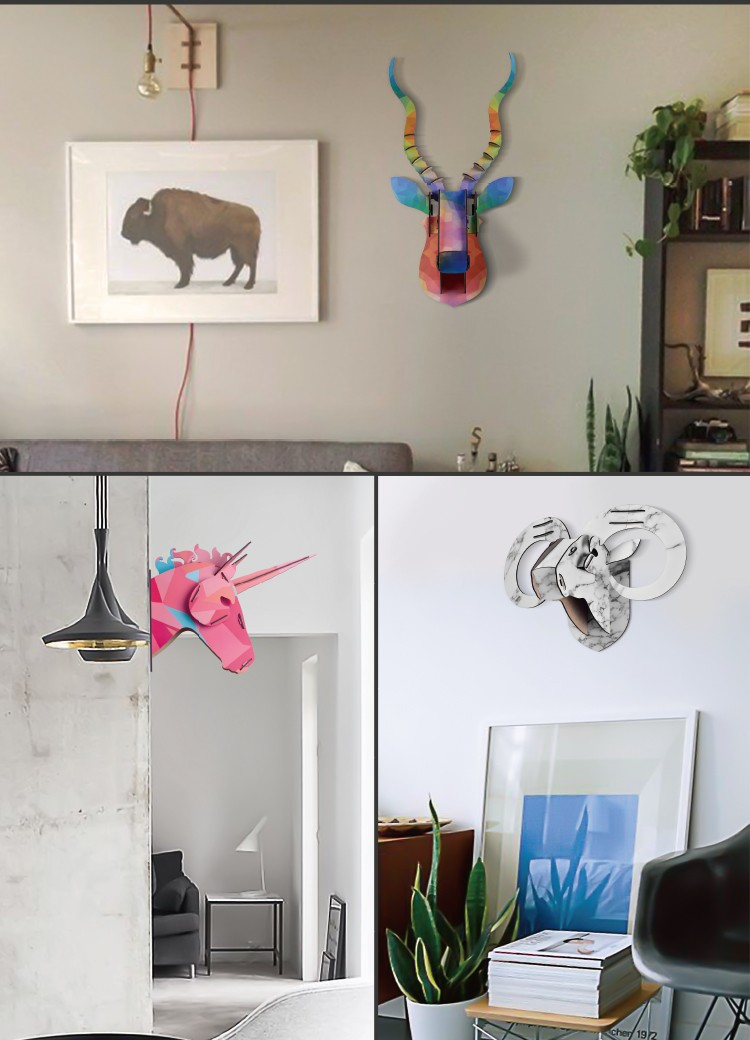 Best sale wholesale creative wooden modern home decor for Best home decor wholesalers