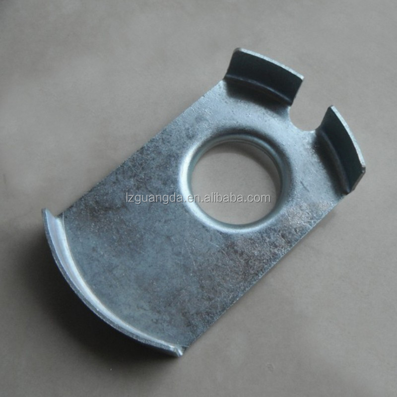 Custom stainless steel motorcycle stamping parts