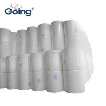 Big 100% jumbo rolls virgin tissue paper toilet bathroom napkins tissue
