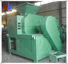 Factory Supply Coal Powder Dust Briquette Making Machine With Best Price