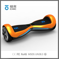 China IO Chic Hoverboard Electric Skateboard Scooter Hot Sale