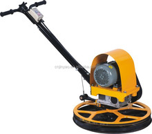 "Electric Power Trowel,220V,50/60HZ,3.0KW/24"" power trowel machine"