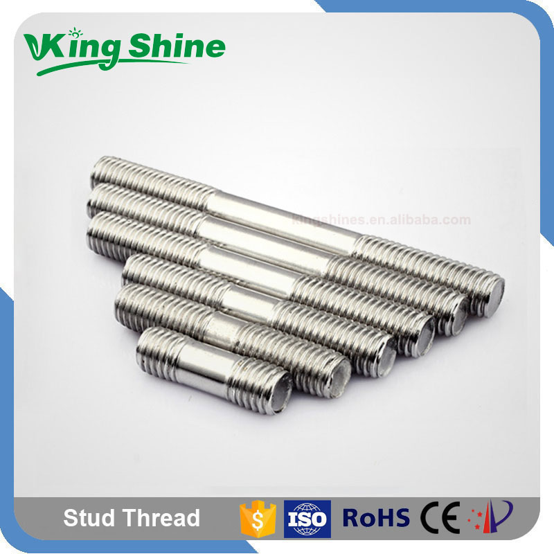 Best Lowest Factory Price Iron Gi Stud Bolt Astm a193 B16