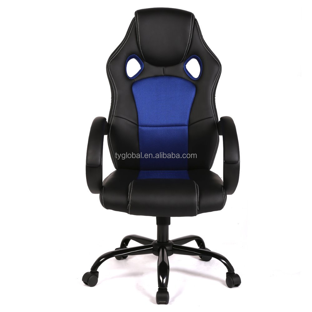 High quality New Style Racing Chair High Back Office Racing Chair