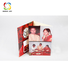 custom surface cardboard soft covers book and film international