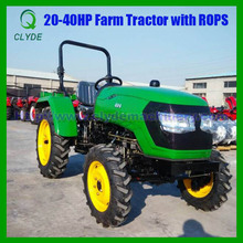 farming use Mini Tractors with diesel Motor