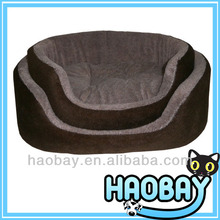 New pet products sponge dog beds for pet