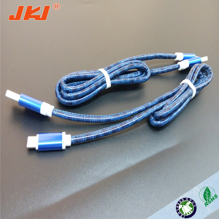 Super speed USB 3.1 type c usb cable