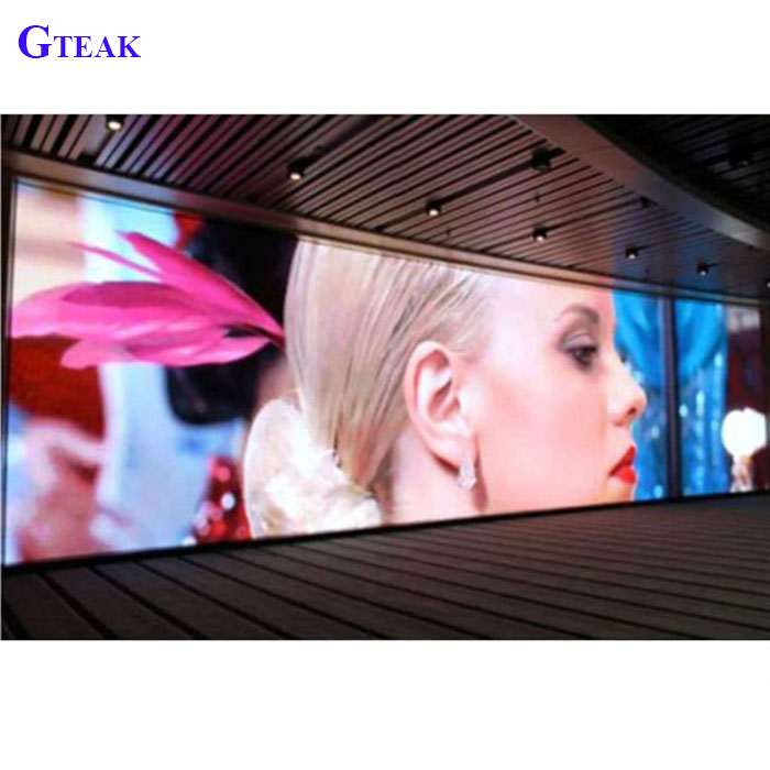 HD indoor 4mm pixel pitch led display screen