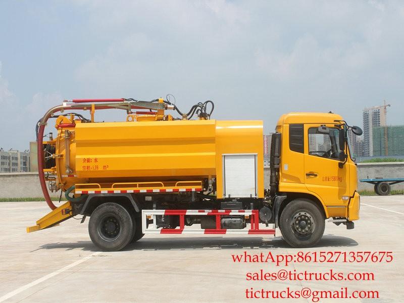 sewerage jetting tank Truck -10-sewerage jetting tanker.jpg