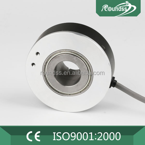 1024 Pulse Door Encoder Lift Door Sensor Position Sensor