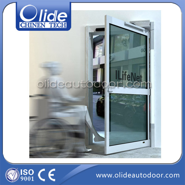 Automatic opening handicap door buy