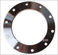 FORGED Plate FLANGE 12820-80 PN40 CS CT20