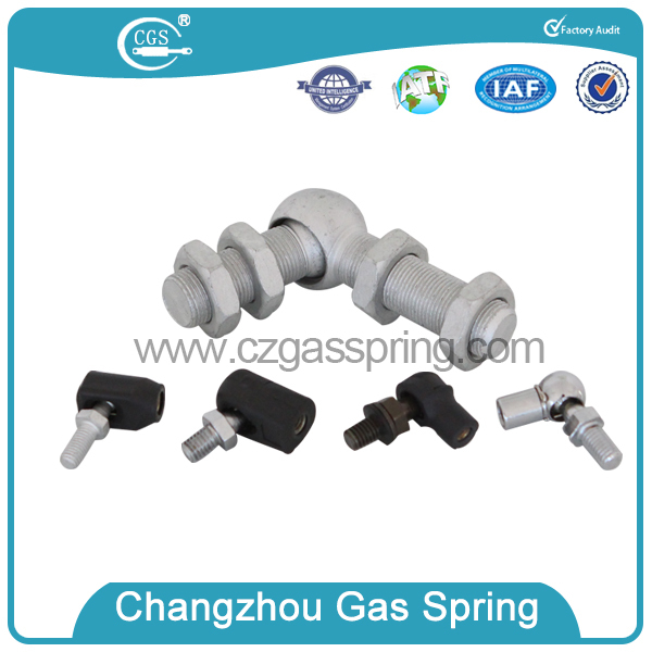 ball joint gas spring