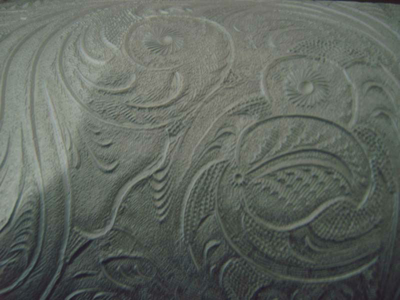 engraved toilet paper embossing roller