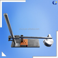 BS1363 Elastic Shell Mechanical Strength Test Device
