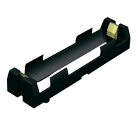 li-ion 18650 /26650 battery holder