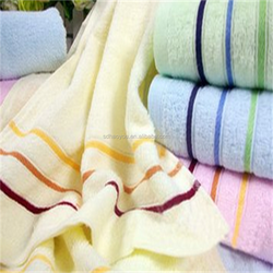 customized thickness of face towel size softtextile