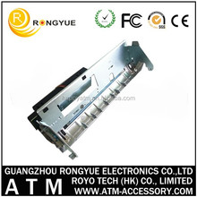 RY-00166 ATM Parts Assembly-RHS 445-0713959 NCR 6625 Shutter 445-0713959