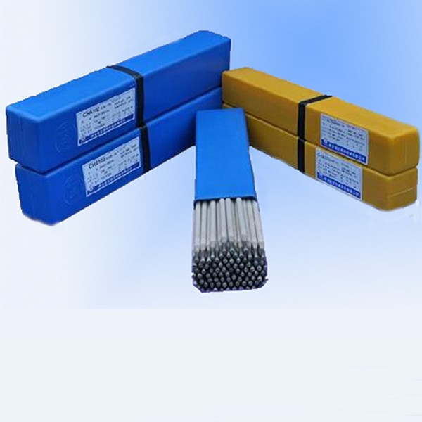 E308-16 Stainless Steel Welding Electrodes/Welding Rods In Guangzhou