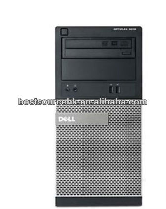Brand New Practical Efficient Dell OptiPlex 3010MT Dual core 2020 CPU I3 2GB DDR3 1600MHz HDD 500G