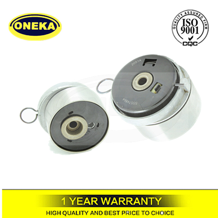 auto parts 55574864 55560082 Tension Roller spare parts for CHEVROLET CRUZE J300 accesorios