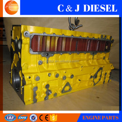 OEM hot sale high quality Diesel engine 3066 S6K cylinder block 5I7776