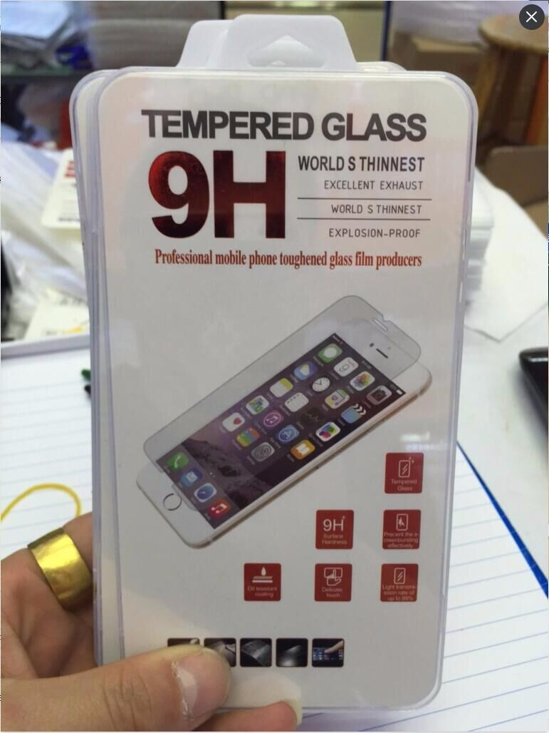Highest screen protector,0.20mm 9H Premium Full Screen Cover Tempered Glass Screen Protector For HTC one M8