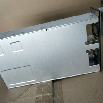 Hight Quality Aluminum Sheet Metal Enclosure in Low Price