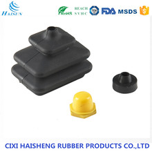Nonstandard auto parts engine EPDM/VITON/SBR/NR rubber product bonded seals