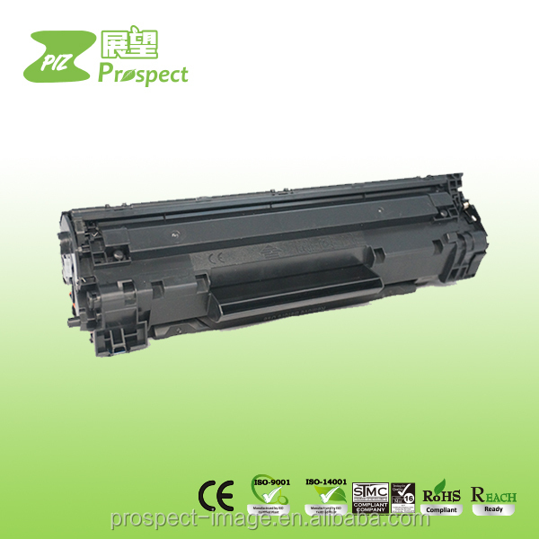 manufacturer china toner CB436A CRG-313 713 for HP LaserJet P1505 P1505n M1120 M1120n M1522nf M1522n
