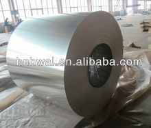 pharmaceutical aluminium foil for medicine packaging and printing