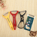 Custom High Quality Personalized fruit peeler