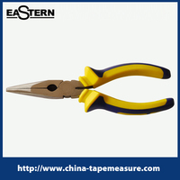 P-227 European style long nose plier