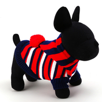 lovable Hooded sweater wholesale pet dog clothes