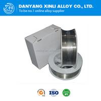 Welding wire erni-1 supplier pure nickel erni-1